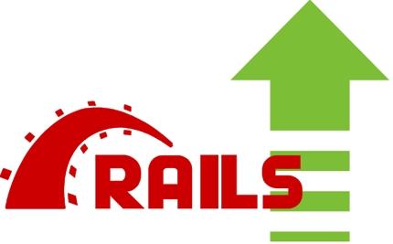 Rails アップグレード