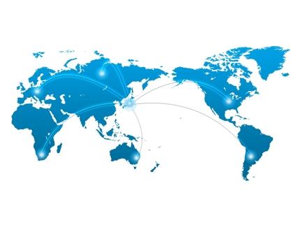 グローバルコンサルティング