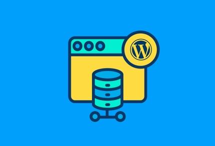 サーバーへのWordpress環境セットアップ