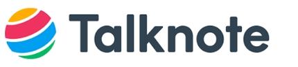 talknote apiを用いた開発