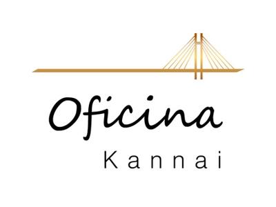 Oficina Kannai様 ロゴデザイン