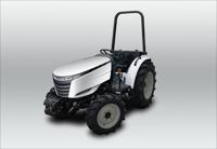 トラクター-2