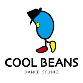 ダンススタジオの為のロゴデザイン