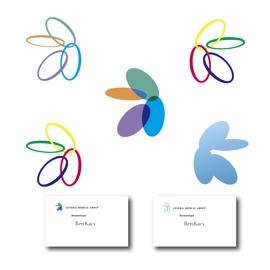 総合医療機関のロゴ制作