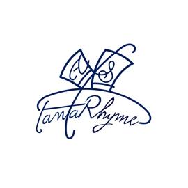 ダンス&ヴォーカル ユニット「FantaRhyme(ファンタライム)」のロゴ