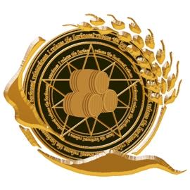 西洋風居酒屋のロゴ
