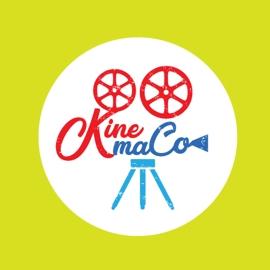 インスタグラム映画アカウントのロゴ