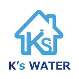 水道設備会社のロゴ