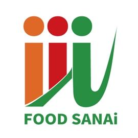 食品メーカーのロゴ