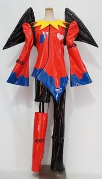 ヴィジュアル系バンドマンの衣装制作(5着)