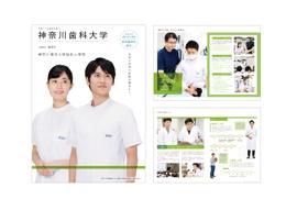 神奈川歯科大学:2018年度入学案内