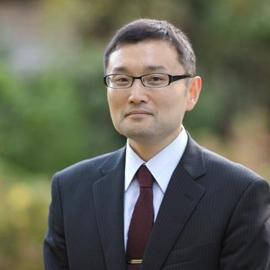 木本隆義(日本人夫)