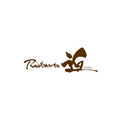 Ristorante迫様ロゴデザイン