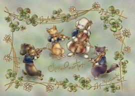 Clover Quartet