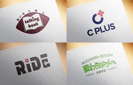 これまでに制作したロゴデザイン一例:No.1
