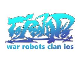 ロボットチームのロゴデザイン