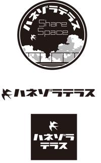 シェアスペース のロゴ