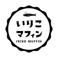 特産品を使用したお菓子のロゴ