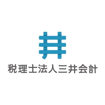漢字をモチーフにしたロゴマーク