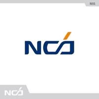 NC Advisory様ロゴデザイン