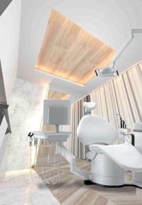 歯科医院個室イメージ
