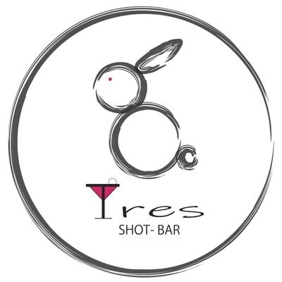 SHOT BARロゴ
