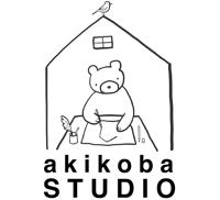 私のポートフォリオサイト「akikoba STUDIO」