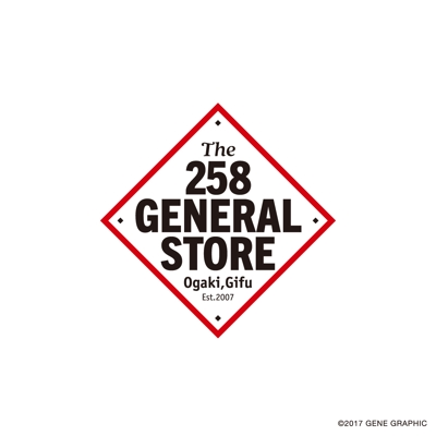 258 GENERAL STORE 様
