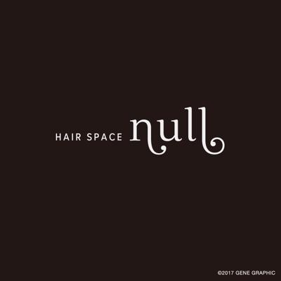 HAIR SPACE null 様