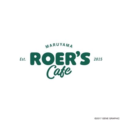 ROER'S CAFE 様
