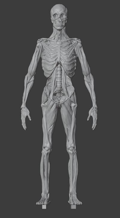 3Dモデリング 3Dデータの修正