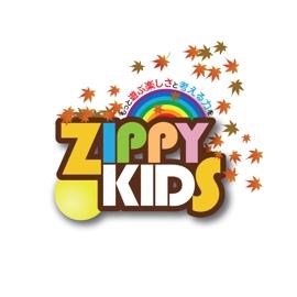 民間学童保育のロゴ