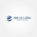 tanaka10さんの税理士法人の企業ロゴへの提案