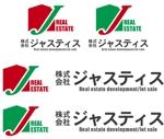 cpo_mnさんの不動産会社の看板ロゴ製作への提案
