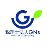 sriracha829さんの税理士法人の企業ロゴへの提案
