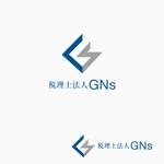 atomgraさんの税理士法人の企業ロゴへの提案