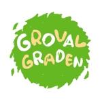 one-oneさんの新業態「GROVAL GARDEN」ショップロゴの制作への提案