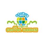 passageさんの新業態「GROVAL GARDEN」ショップロゴの制作への提案