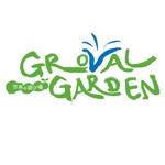 hakumaiさんの新業態「GROVAL GARDEN」ショップロゴの制作への提案