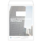 nakanakatombowさんの封筒デザイン エクセライク会計事務所への提案