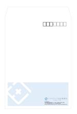 yukiya78さんの封筒デザイン エクセライク会計事務所への提案