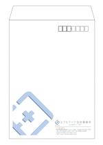 sriracha829さんの封筒デザイン エクセライク会計事務所への提案