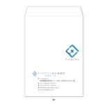 noraya_jrさんの封筒デザイン エクセライク会計事務所への提案