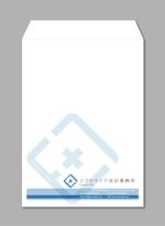 nam_350さんの封筒デザイン エクセライク会計事務所への提案