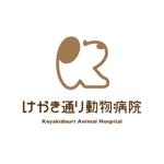 D-Cafeさんの動物病院のマーク制作への提案