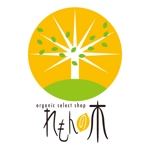 dee_plusさんの自然食品店のロゴ制作への提案