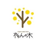 designer_kさんの自然食品店のロゴ制作への提案