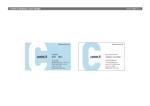 スマートデバイス運用システム会社「comm.it」の名刺デザインへの提案