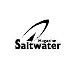 saiga005さんのウェブマガジン「Saltwater Magazine」のロゴ制作への提案