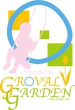 ichikawaJUNJIさんの新業態「GROVAL GARDEN」ショップロゴの制作への提案